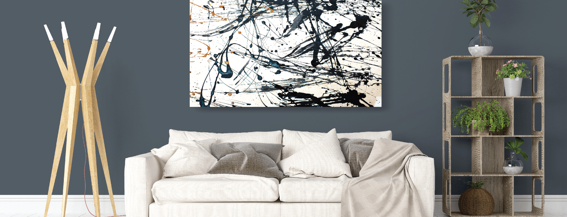 Photo Canvas for Your Interior